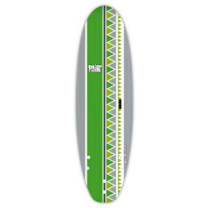 Bic surf 6'0 paint foam board