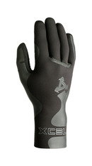 YOUTH INFINITI 5-FINGER GLOVE 3MM $60