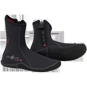 Aqua Lung Echozip Ergo Boot. $60