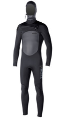 YOUTH INFINITI TDC HOODED FULLSUIT 5/4