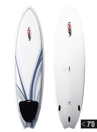 Surfboards North Beach Surf Shop