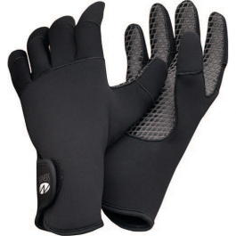 Aqua Lung Pre-Curved Paddle 3mm Glove. $40