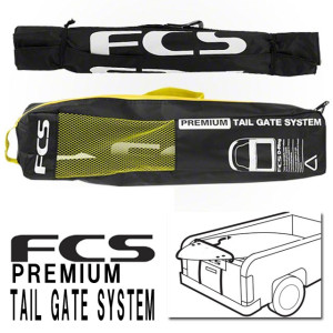 Premium tie down system for pick up trucks