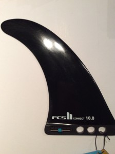 FCS II Connect 10.0 center fin. $80