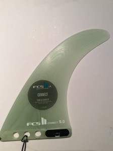 FCS II Connect 9.0 center fin. $125