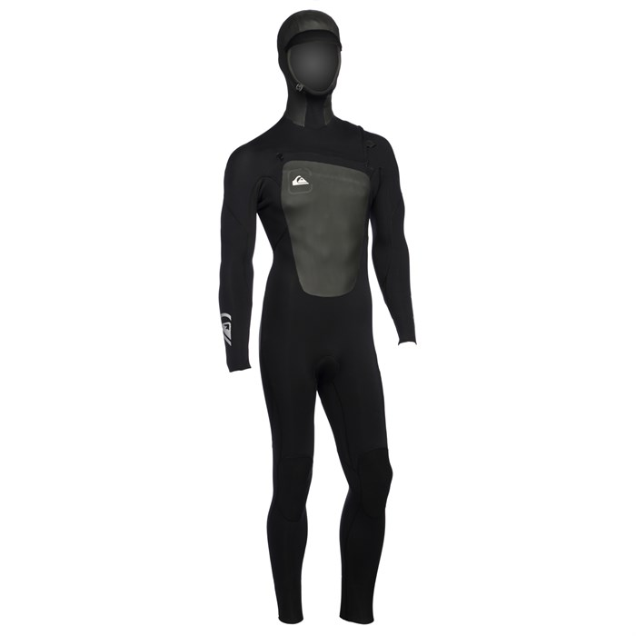 quiksilver-syncro-5-4-3-hooded-chest-zip-wetsuit-black