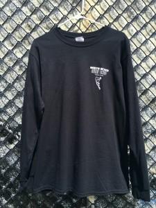 NBSS Longsleeve Shirt $45