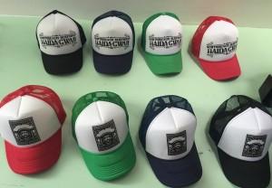 Hats- $20