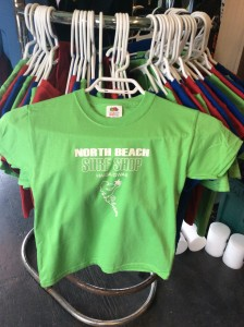 Green toddlers t-shirt, sizes 2-6. $20
