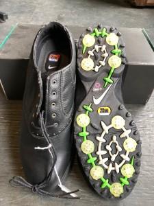 Nike Air golf shoes. $20