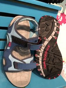 New Comfort sandals. $20