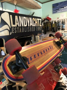 Land Yachtz (The Dodger 32) $250